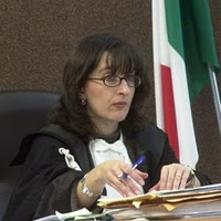 Il Gip Cristina Dicenso